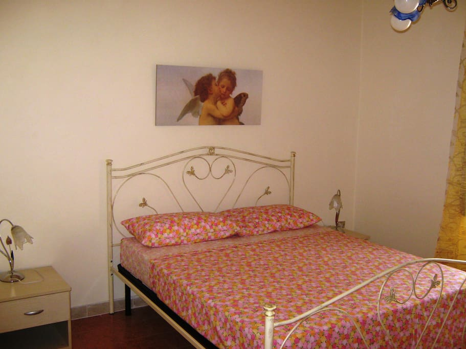 Bed breakfast a smcv da franco apartments for rent in for A host and hostess for the bed breakfast