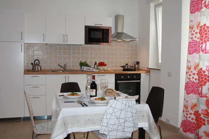 GIUSY 2 Apartment - Sorrento city center
