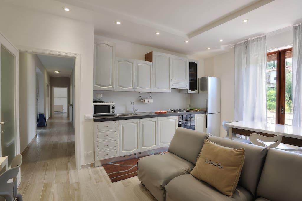 Casarimidia apartments for rent in perugia umbria italy for Affitti a perugia