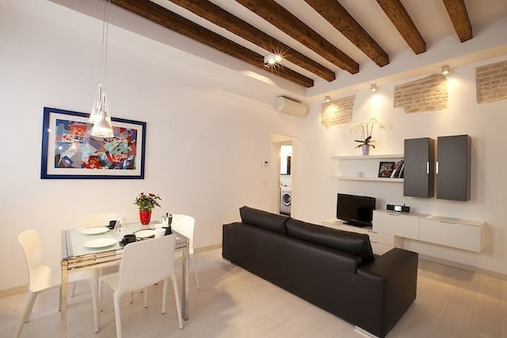 Ca'Letizia  - home sweet home