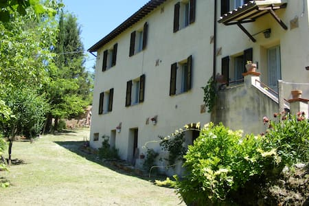 Bed & Breakfast La Gaggiaspina - Nocera Umbra  - Bed & Breakfast
