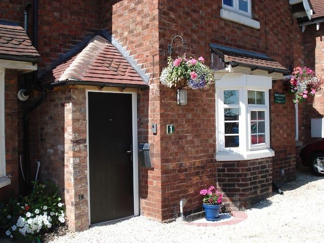 En-suite double opposite Q.E./Uni - Birmingham - Huis