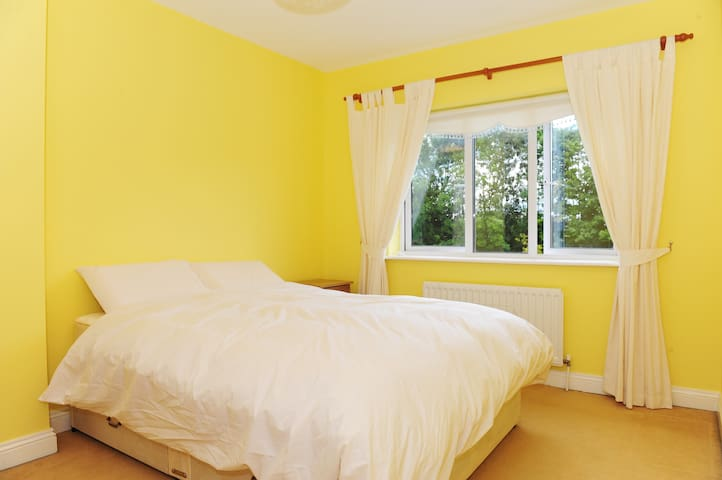 Doubleroom to rent in private house - Clonee - House