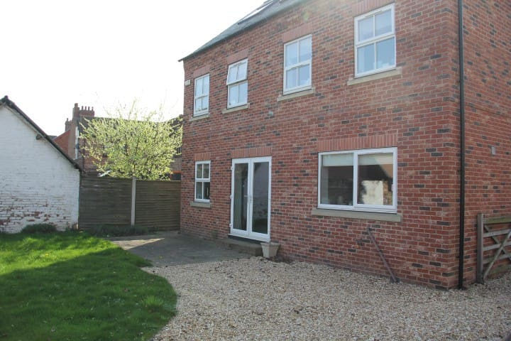 Spacious home near Yorkshire - A home from home - Carlton - House