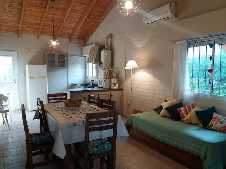 La Catalina, Casa para 6 personas, 2 dormitorios