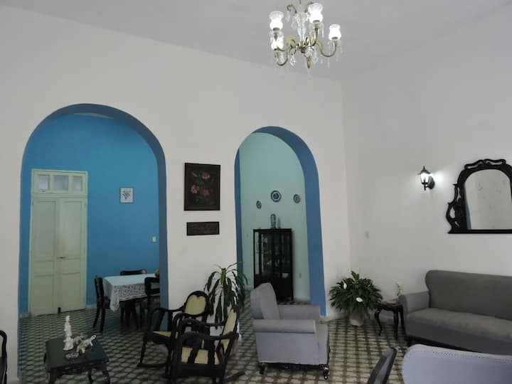 Betania Guest House Room # 1