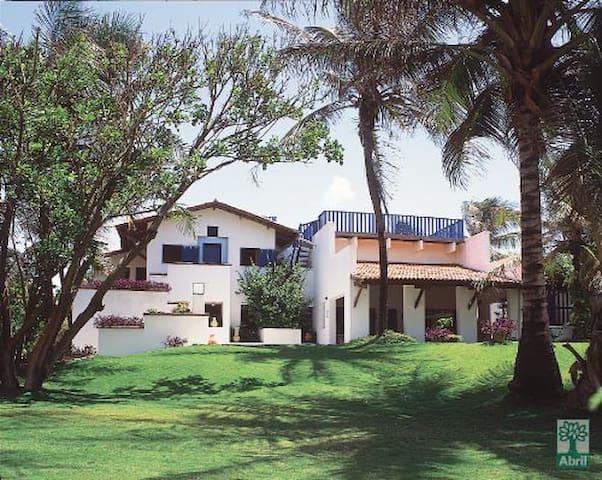 Casa de Praia em Flecheiras- CE - Trairi - Huis