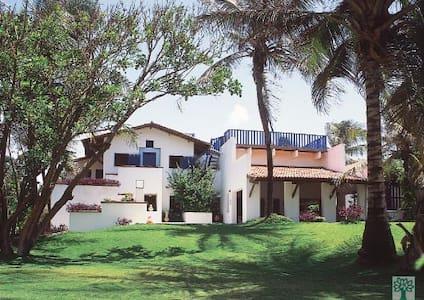 Casa de Praia em Flecheiras- CE - Trairi
