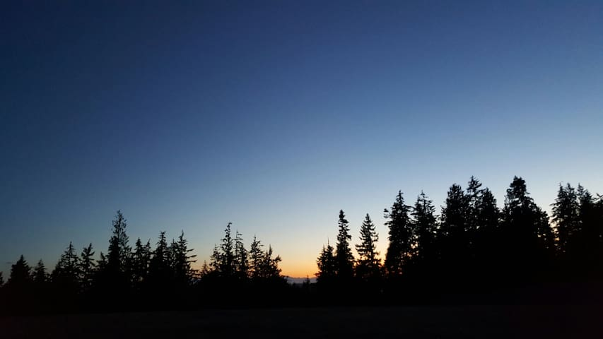 Camp with your RV or tent! - Stanwood - Diğer