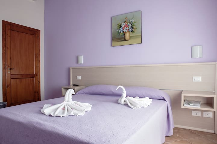 B&B I GIARDINI DI ELENCOSTA - Rilievo - Bed & Breakfast