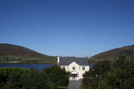 B&B on the Ring of Kerry coast