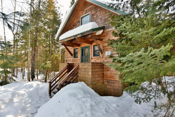 Madeleine Lane Cottage