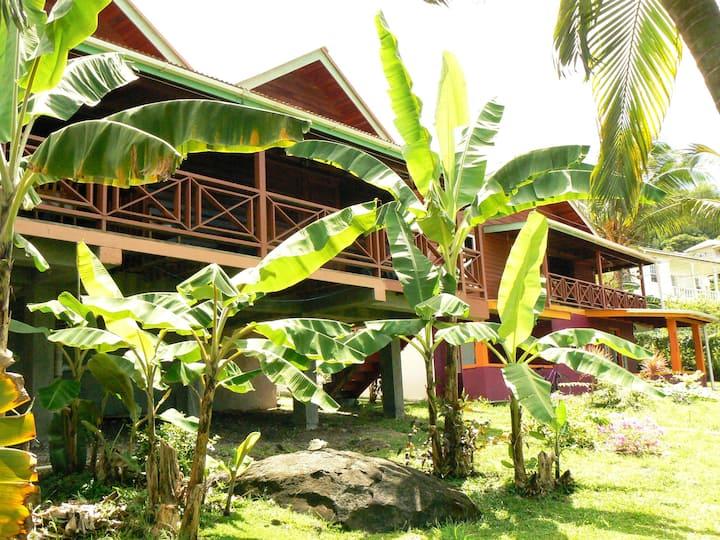 Caribbean Cottage Club