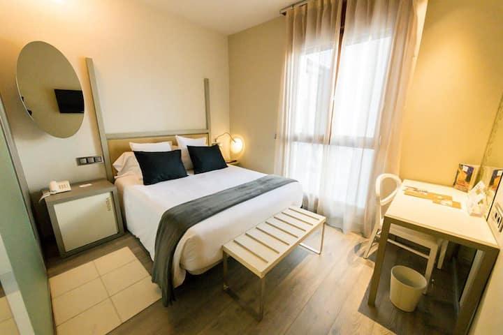 Princesa Munia Hotel&Spa - Economy (Matrimonial) - Tarifa estandar