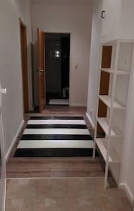 Wunderschöne 2 Zimmer Wohnung mit Balkon - Wilhelmshaven