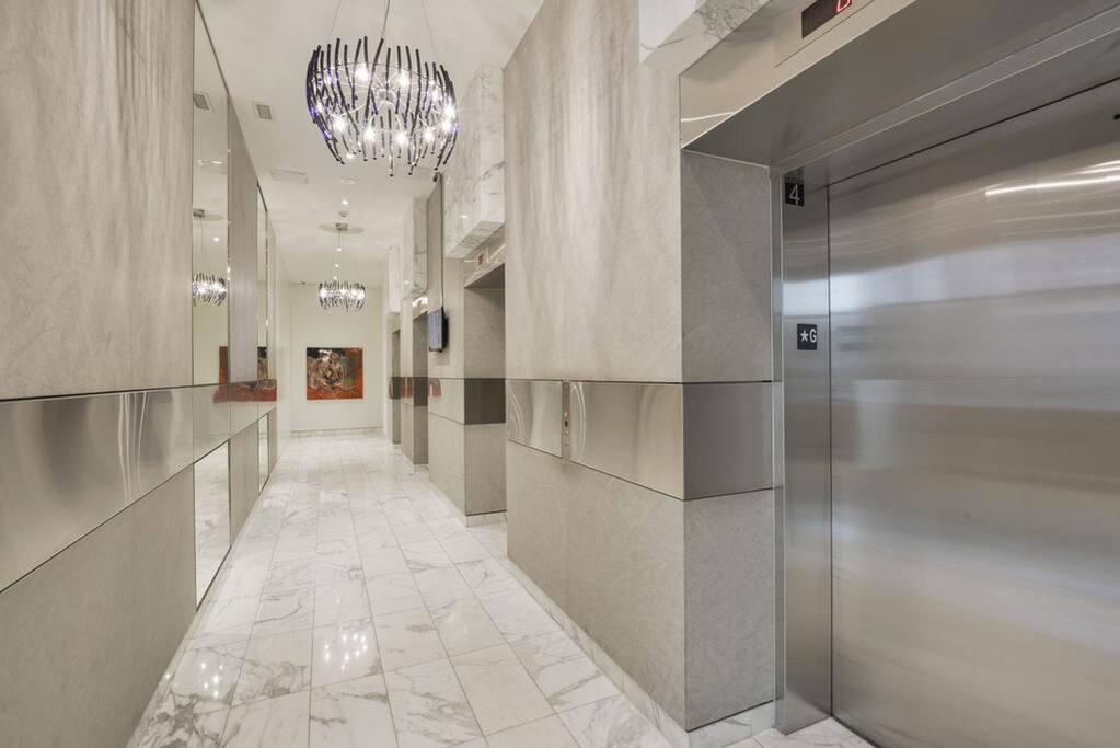 Condo Elevators