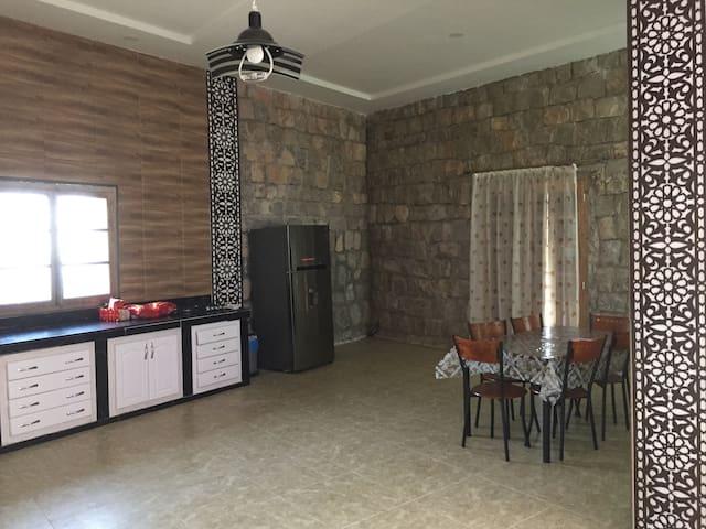 Superbe villa neuve 300 m2 mansourah