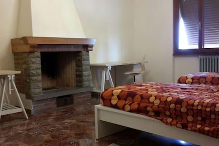 casa studenti - Sesto Fiorentino