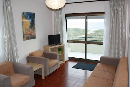 2Bedroom flat on excellent seafront - Azurara
