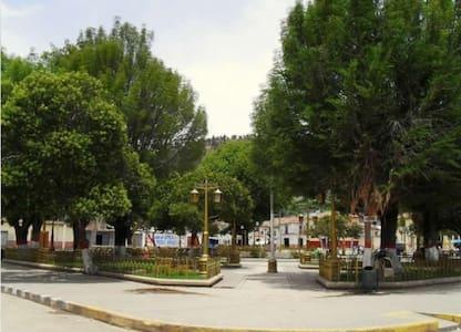 Casa de campo en San Jeronimo, Huancayo