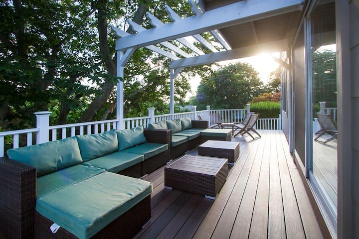 Beautiful house in Southampton - Southampton - Casa