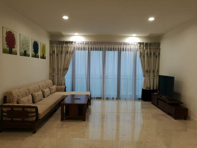 Luxury 2 bedroom condominium at Puteri Harbour - Nusajaya - (ไม่ทราบ)