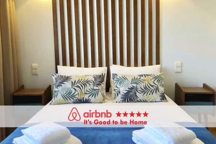 Porto Faria House 2: Private Suite, AC » Metro