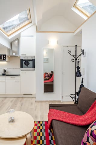 Downtown - high quality apartment!5