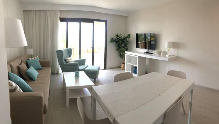 Apartamento - 1HAB - San Agustín - Maspalomas