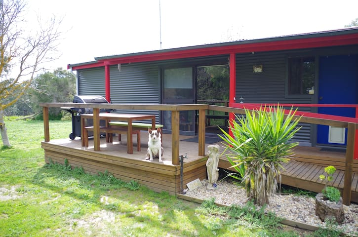 Jocks Cabin - Tallarook - Cottage