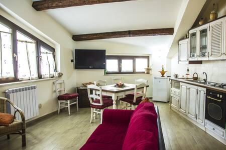 Vicolo Torto - Roccaraso - Apartemen