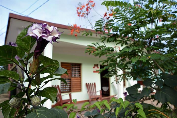 Casa Tatica y el Chino (WIFI)