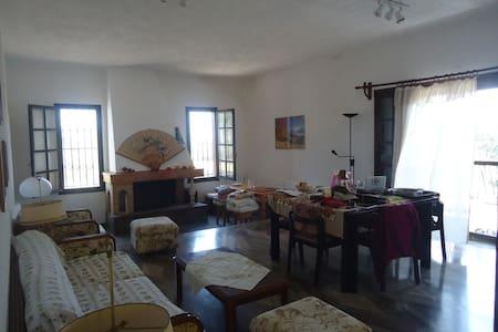 Secluded residence in Peloponnese - Argolis - Vila