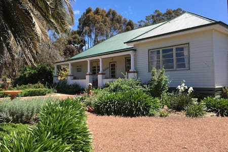 Rostrata Country House Tarnagulla - Murphys Creek - Talo