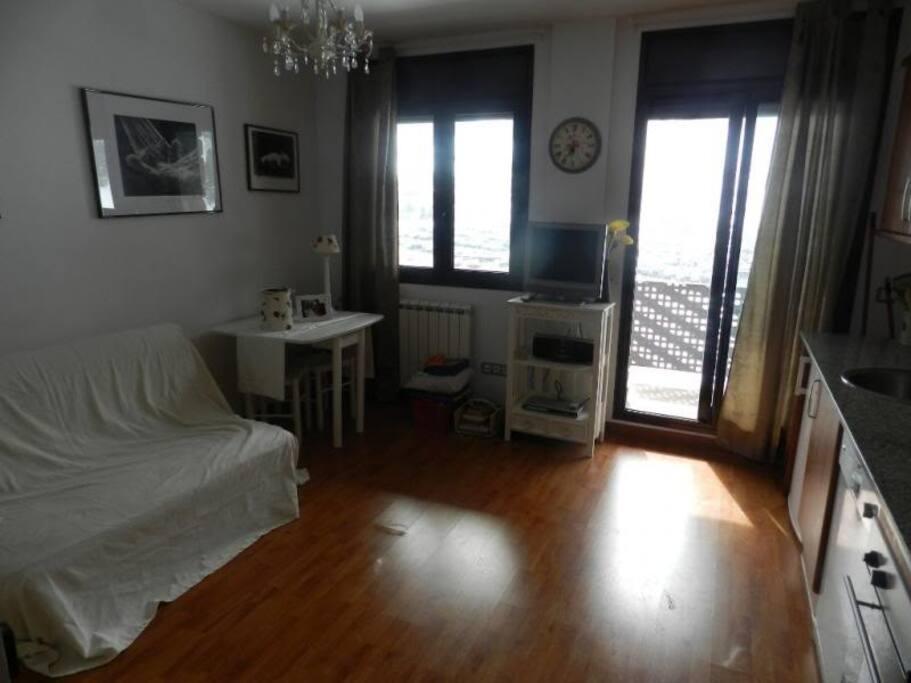 El estudio - the room