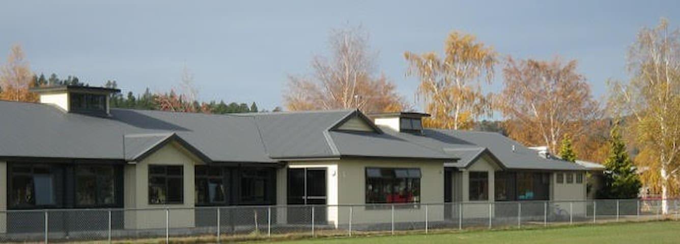 Dunstan High School Hostel
