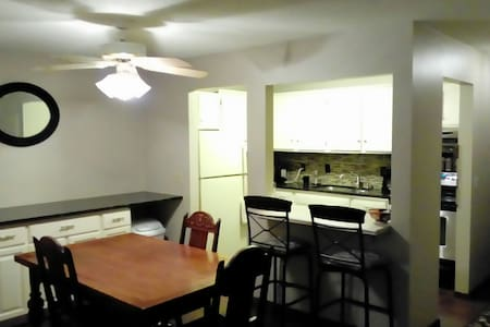 Newly Renovated 2 Bd/1.5 Ba Condo - Hopkins