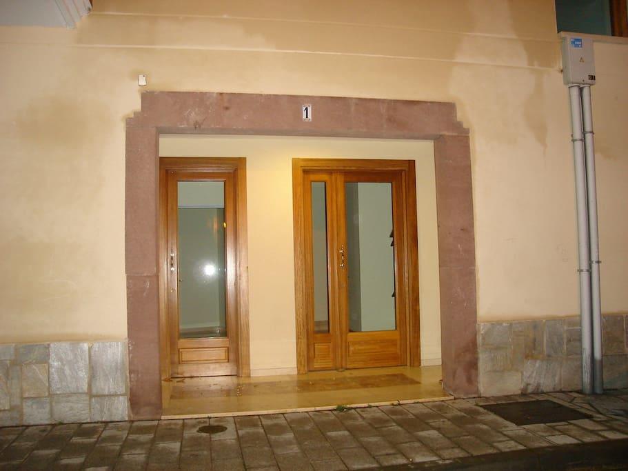 Acceso portal