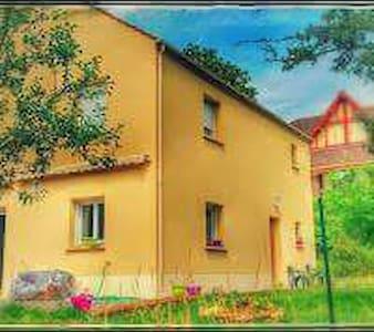 Chambre en pavillon jardin - Saintry-sur-Seine