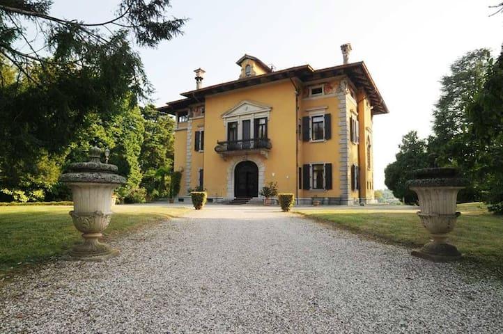 Villa Miotti de Braida - Observatory