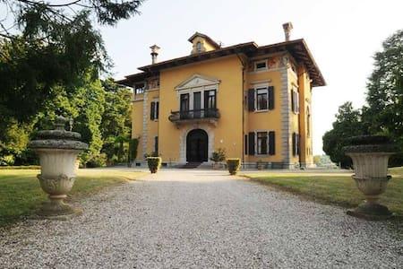 Villa Miotti de Braida - Observatory - Tricesimo