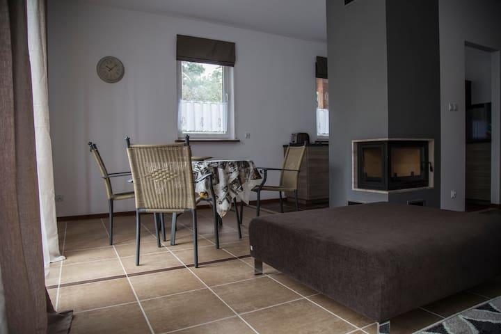 Apartament Międzywodzie 2 - Międzywodzie - Huoneisto