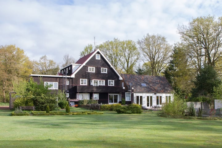 Zonnehuis IK15