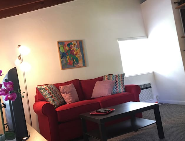 Studio apt. in South Miami