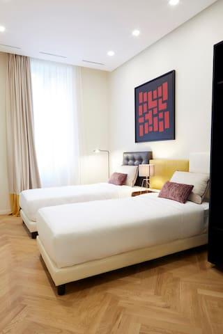 Casa Vittoria - Room Megaride