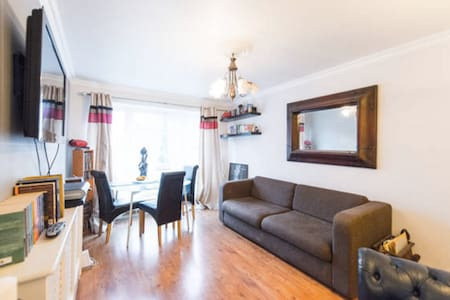Cosy 1 Bed Flat in Stratford