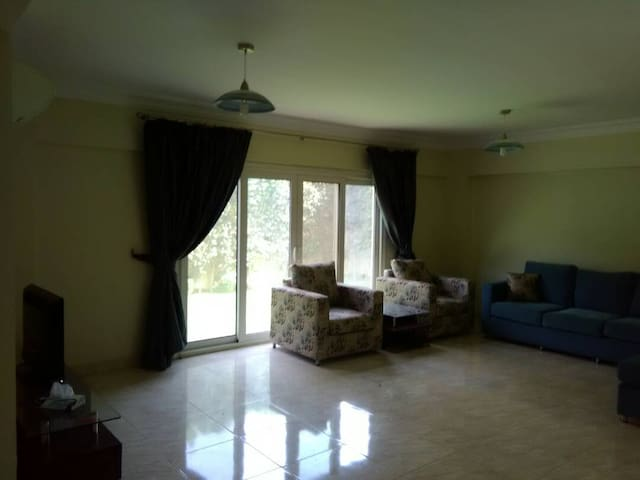 5 Star Apartment 6 Oct. City - Giza Governorate - อพาร์ทเมนท์
