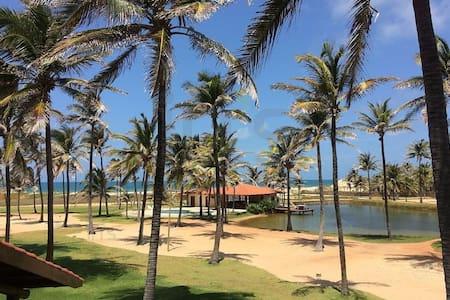 casa de praia, condominio sitio agua doce guajiru