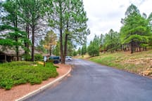 Close to Country Club amenities