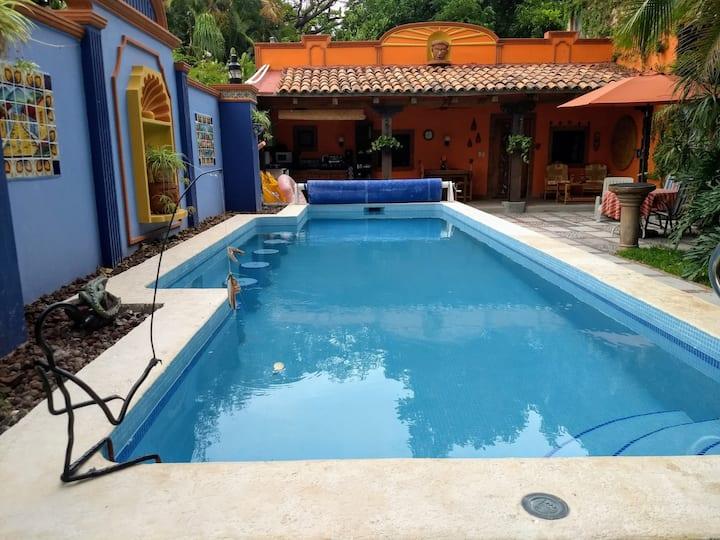 Casa De Como Casita #2 in Ajijic